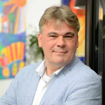 Jeroen de Vries