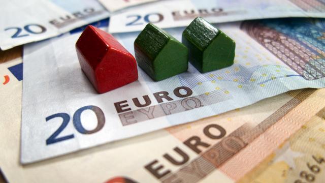 'Aantal door starters afgesloten hypotheken neemt af'