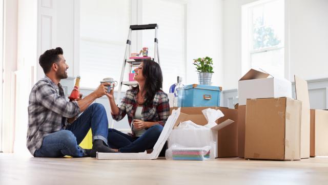 AFM waarschuwt huizenzoekers voor strengere hypotheekregels